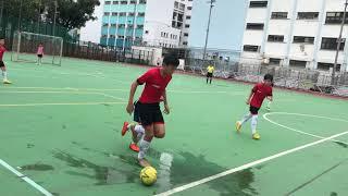 Publication Date: 2019-06-01 | Video Title: 20190601 八強 黃埔宣道 vs禾輋信義學校