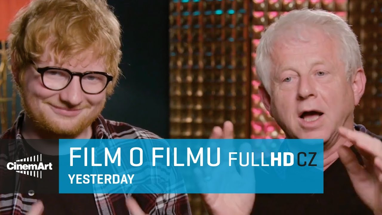 Yesterday (2019) - ED SHEERAN VE FILMU