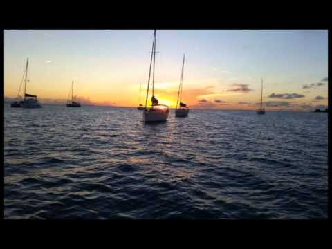 British Virgin Islands, our holiday.