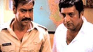 Singham - Making of Bollywood Movie - Characters - Part 2