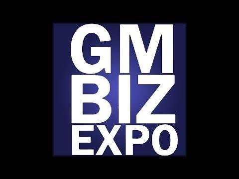 Gm Biz Expo 2014 - Manchester's Biggest Exhibition