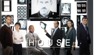 House M.D. - Season 2 - 8 Ending Credits Theme (Extended)