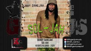 Bobby Danejah - Sol-Jah (Official Audio 2020)