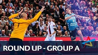 What happened in round 7 at the velux ehf champions league 2019/20? have a look! subscribe: http://www./user/ehftv?sub_confirmation=1like us on fa...
