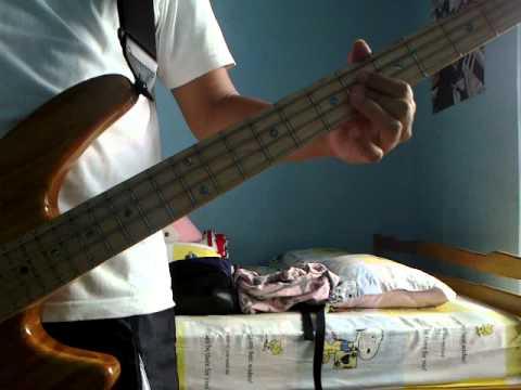 Maximum the hormone koi no mega lover bass cover youtube for Koi no mega lover