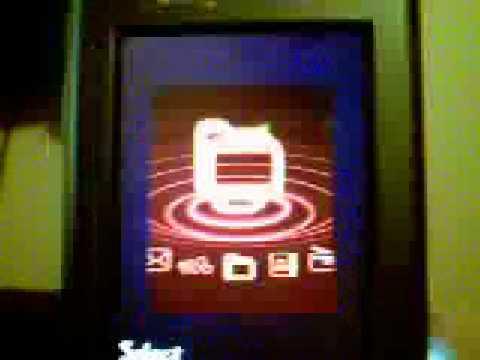temas w580 flash