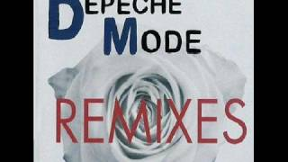 Depeche Mode - Blasphemous Rumours (Secret Mix)