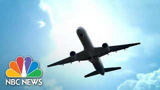 What It's Like To Travel Internationally Amid A Covid Pandemic | NBC News NOW
