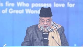 Ist Day Ist Speech Moulana Zaheer Ahmad Khadim Sb