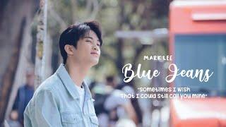 Download Mp3 Mark Lee Blue Jeans