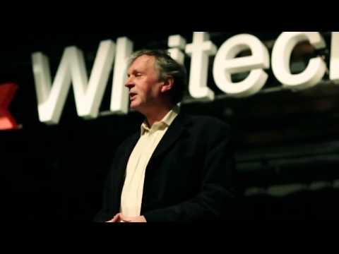 ▶ Rupert Sheldrake: Zabluda nauke (Zabranjeno na TED) by brutajle