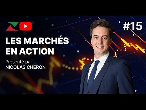 Les Marchés en Actions : Emission du 23 Février 2021