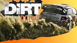 DiRT Rally - I