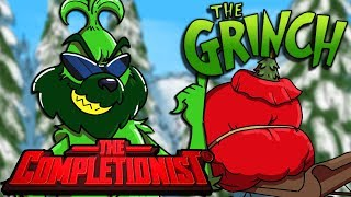 The Grinch Review | The Completionist