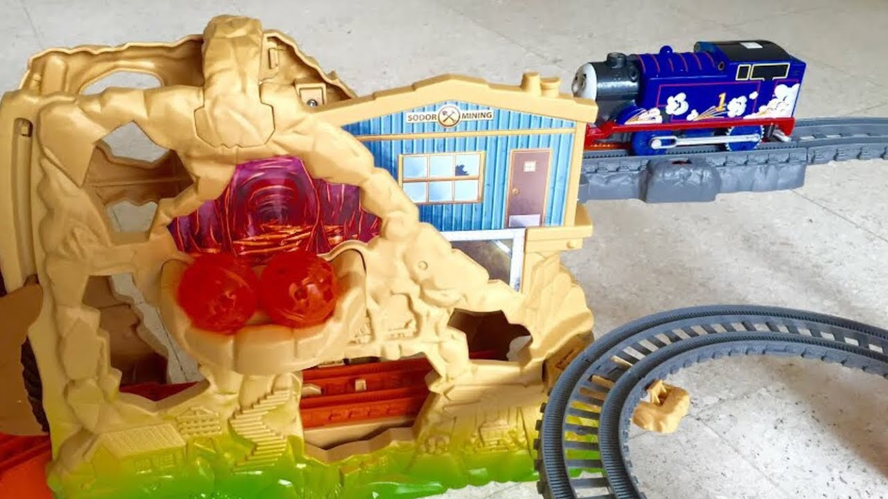 sodor spiral expansion pack instructions