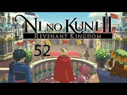 Ni No Kuni II: Revenant Kingdom Part 52: Hunting Higgledy Stones