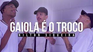 Baixar MC Du Black - Gaiola é o Troco | Coreografia Apenas Dance