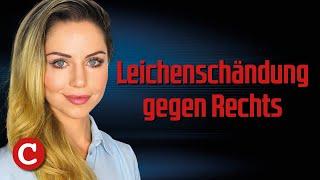Leichenschändung gegen Rechts, Klimajünger gegen die Lausitz: Die Woche COMPACT
