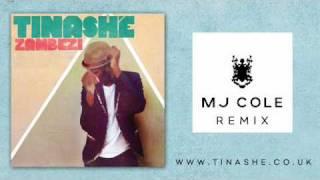 Tinashé - Zambezi (MJ Cole remix)