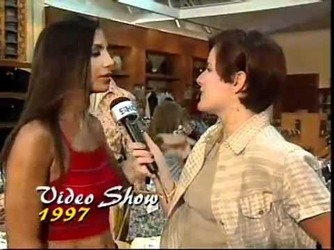 Ivete Sangalo antes da fama! - YouTube  Ivete Sangalo Antes Da Fama