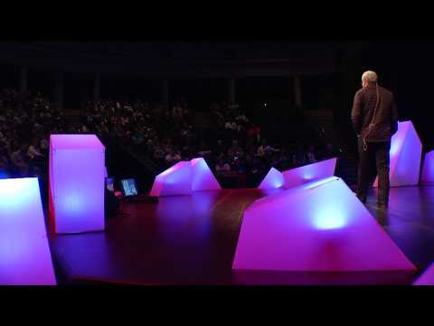 The Future of Health: Dr. James Talbot at TEDxEdmonton