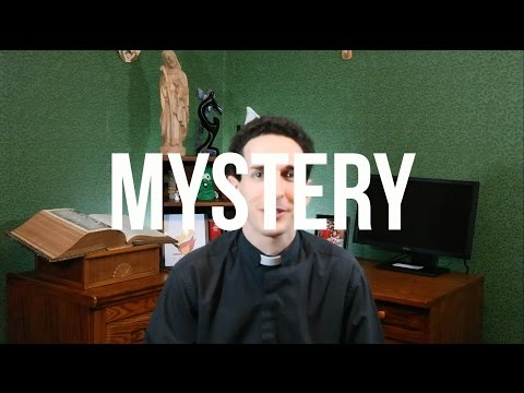 Catholic Chat With Father Matt - One God, Three Persons, And Why That's Not So Bad