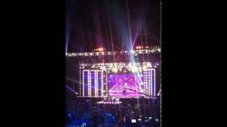 JTE - The X Factor 2011 LIVE Auditions (Another Level - Freak Me) FULL UNCUT VERSION