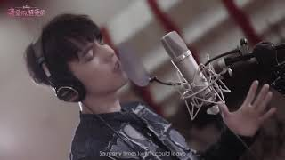 Dimash - Couldn't Leave, (official music video)