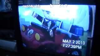 "I Got An RCA 20F424T 20"" TruFlat CRT TV From Nomorejeffs (October 2008)"