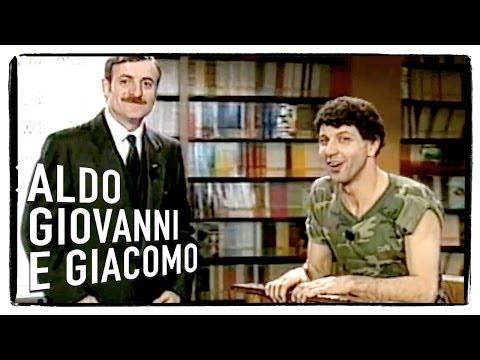 Mai Dire Gol - Mr. Flanagan e Rolando