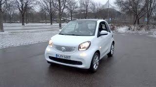 GoPro Drive 6 - 2015 smart fortwo coupe 1.0 passion