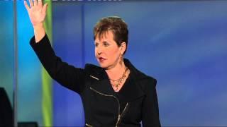 Die Macht der Entscheidungen - 3 min – Joyce Meyer – Seelischen Schmerz heilen
