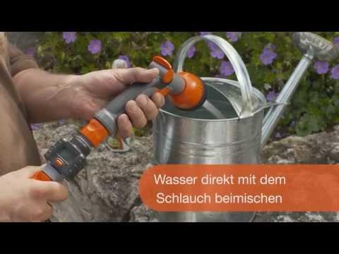 düngung-mit-dem-gardena-wassermengenzähler