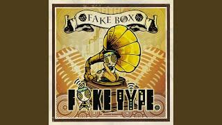 FAKE TYPE. - Volstead Bar feat.MAXBET