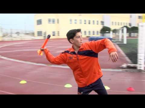 National Sport School Malta Promotional Clip