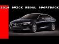 2018 Buick Regal Sportback