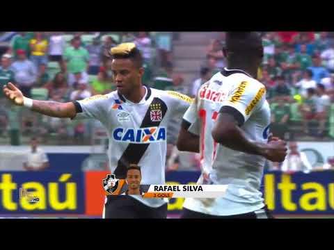 Gols - Palmeiras 0 x 2 Vasco Brasileirão 2015. Hino Globo SP - YouTube 7df642a6ff37a