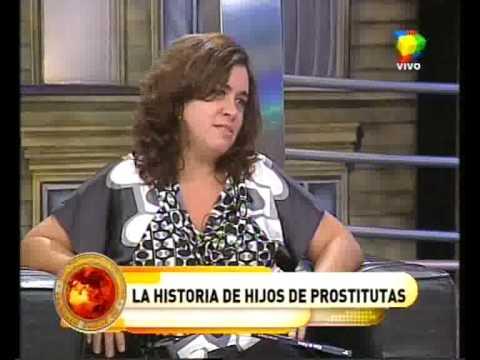 madres prostitutas testimonios de prostitutas