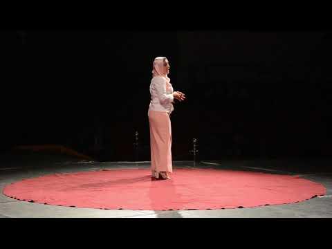 TEDx Talks: Hidden Crystals   Shaimaa Wageih   TEDxYouth@Alexandria