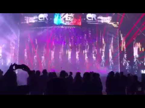 #LDI2017 Guinness world record for most laser lights at a show | Disc Jockey News