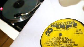Saukrates - Still Caught Up Remix