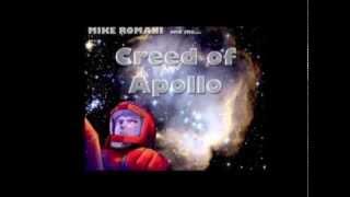 Creed of Apollo - 04 Space Cruiser Pt.1