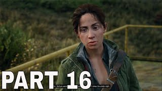 Days Gone Walkthrough Gameplay Part 16-rikkips4