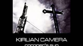 KIRLIAN CAMERA Beauty as a sin