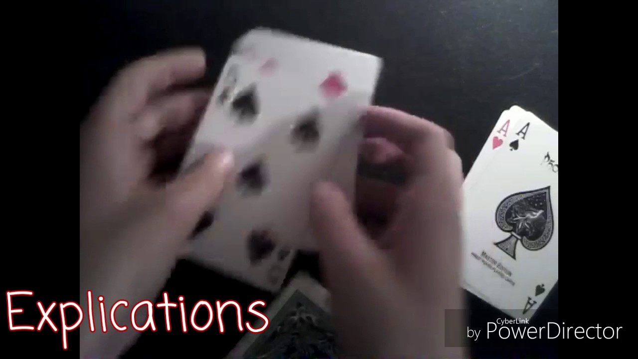 tour de magie epatant