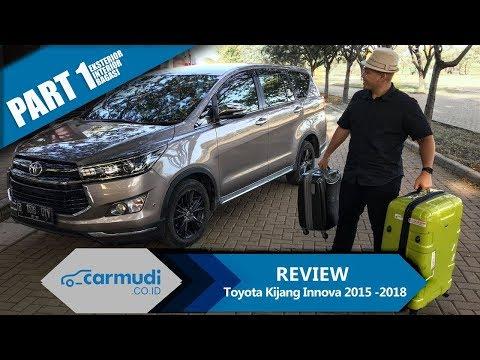 REVIEW Toyota Kijang Innova 2015-2018: Legenda? (PART 1 dari 2)