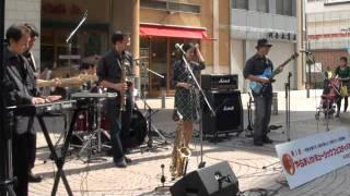 2011年10月8日、浜松やらまいかミュージック・フェスティバル(ザザ会場...