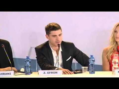 'At Any Price' Press Conference at the 69th Venice Film Festival (original)