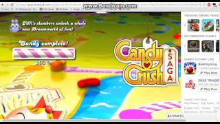 how to hack candy crush saga in pc