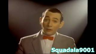 YouTube Poop - Pee Wee Herman Endorses the Thrills of Crack Cocaine